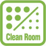 Clean Room 無塵室用