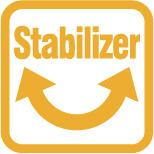stabilizer水平穩定