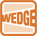 wedge楔型機構