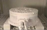 超大扭矩伺服馬達 PNZ系列耐塵試驗