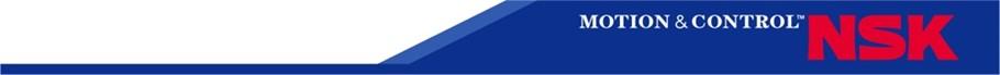 NSK日本精工logo