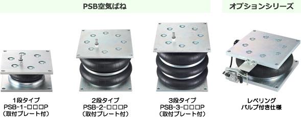 倉敷化工 KURASHIKI_氣壓彈簧-PSB 產品系列 水平測量閥